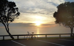 Sunrise Cycle 2