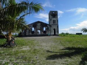 cyclone church