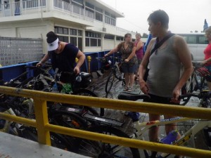 ferry to savaii