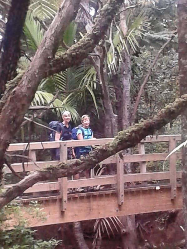 Great Barrier Island Adventure – Feb 2015