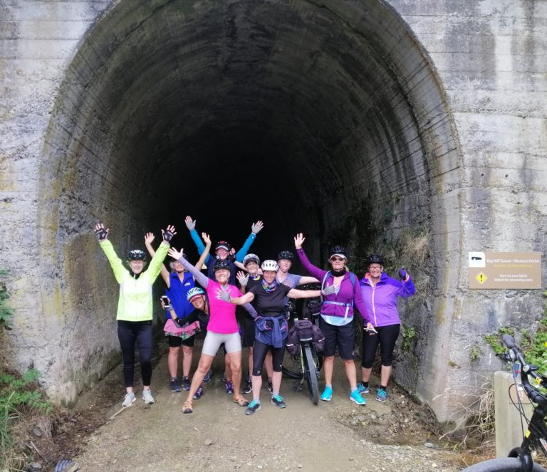 3 in 1 Cycle Trails – Mar 2019