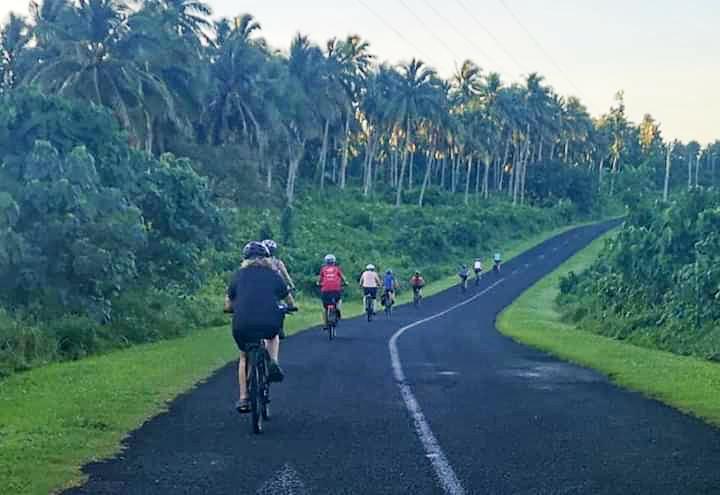 Samoa – July 2019